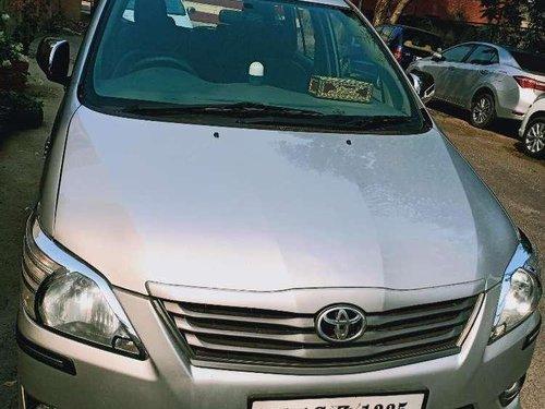 Used Toyota Innova 2.5 GX 7 STR 2013 MT for sale in Gurgaon