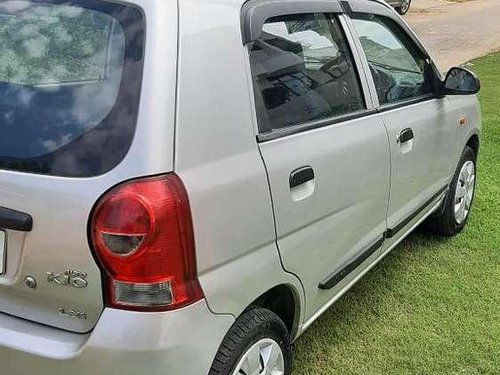 Used 2012 Maruti Suzuki Alto K10 MT for sale in Jaipur