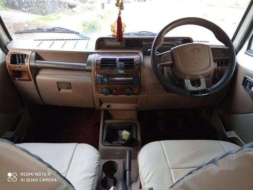 Used Mahindra Bolero ZLX BS IV, 2015 MT for sale in Guwahati