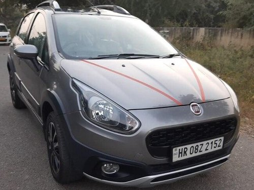 Used 2019 Fiat Avventura Urban Cross MT for sale in New Delhi