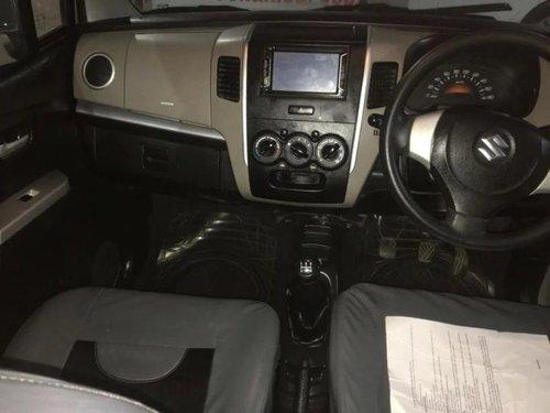 Maruti Suzuki Wagon R LXI CNG 2014 MT for sale in Gurgaon