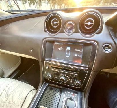 Used 2011 Jaguar XJ 5.0 L V8 Supercharged AT in New Delhi