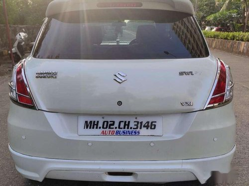 Used Maruti Suzuki Swift 2012 MT for sale in Mumbai