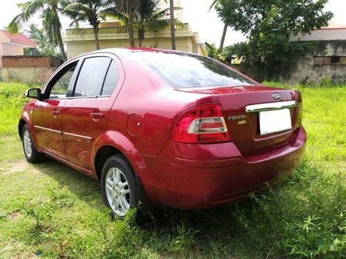 Used Ford Fiesta 2009 MT for sale in Chennai
