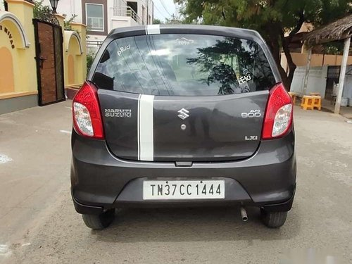 Used 2013 Maruti Suzuki Alto 800 LXI MT for sale in Coimbatore