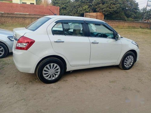 Used Maruti Suzuki Swift Dzire 2016 MT in Chandigarh