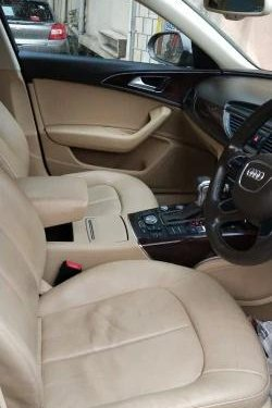 Used Audi A6 2014 AT for sale in Pune-2