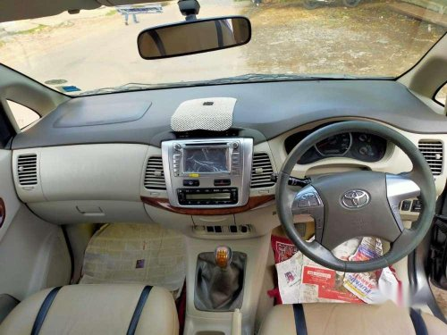 Used 2014 Toyota Innova MT for sale in Chennai