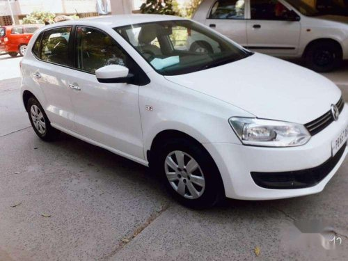 Used Volkswagen Polo 2012 MT for sale in Chandigarh