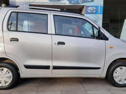 Used Maruti Suzuki Wagon R LXI CNG 2017 MT for sale in Pune
