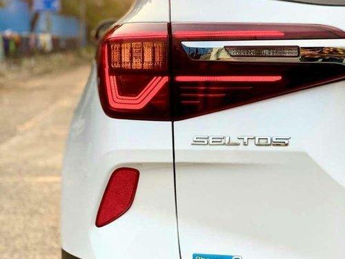 Used KIA Seltos GTX Plus, 2019 AT for sale in Mumbai