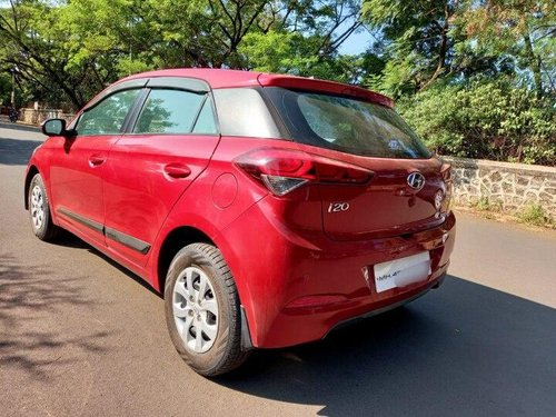 Used 2017 Hyundai i20 MT for sale in Nashik