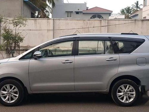 Used Toyota Innova Crysta 2017 MT for sale in Salem