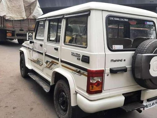 Used Mahindra Bolero 2014 MT for sale in Mumbai-6