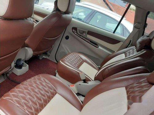 Used 2012 Toyota Innova MT for sale in Thiruvananthapuram