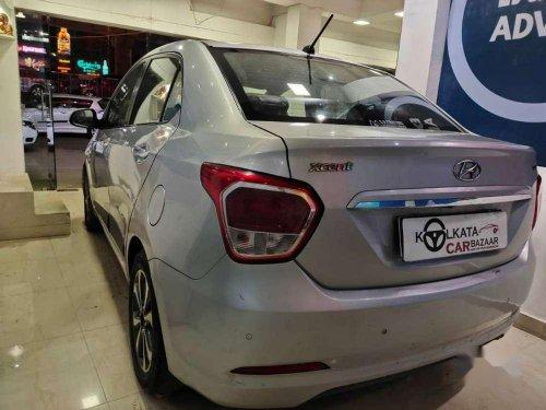 Used 2014 Hyundai Xcent MT for sale in Kolkata