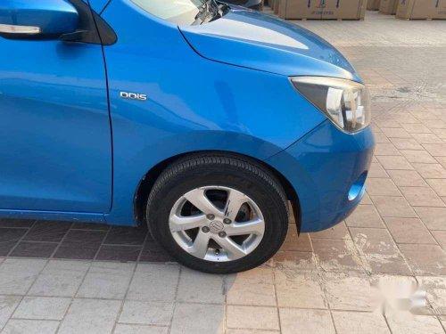 Used 2015 Maruti Suzuki Celerio MT for sale in Ahmedabad