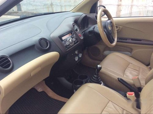 Used 2013 Honda Brio MT for sale in Thiruvananthapuram