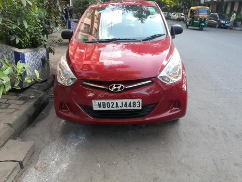Used Hyundai Eon Magna Plus 2016 MT for sale in Kolkata