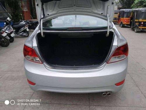Used Hyundai Verna 2012 MT for sale in Mumbai