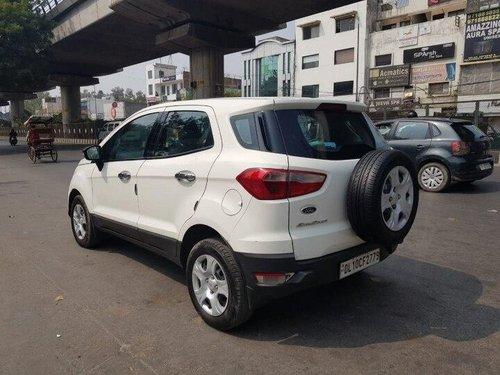 Ford Ecosport 1.5 DV5 MT Trend 2013 MT for sale in New Delhi