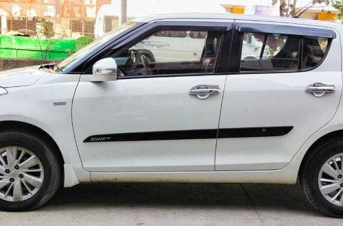 Used Maruti Suzuki Swift ZDI 2015 MT for sale in Mumbai
