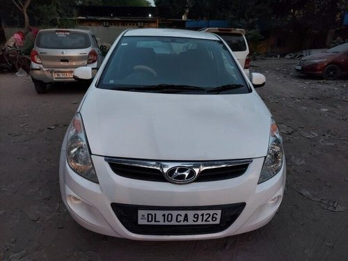 2011 Hyundai i20 1.2 Sportz MT for sale in New Delhi