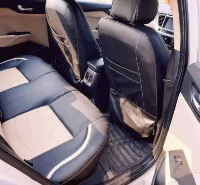 Used 2018 Hyundai Verna AT for sale in Ahmedabad