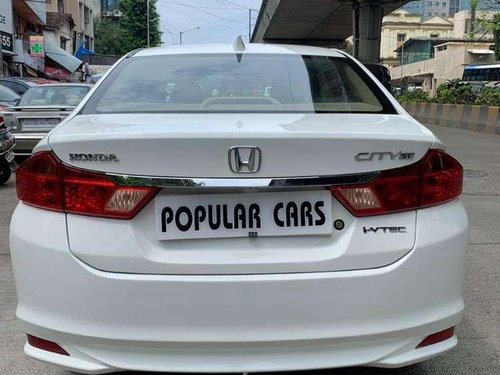 Used Honda City SV CVT, 2015 MT for sale in Mumbai
