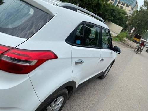 Used Hyundai Creta 2018 MT for sale in Ghaziabad