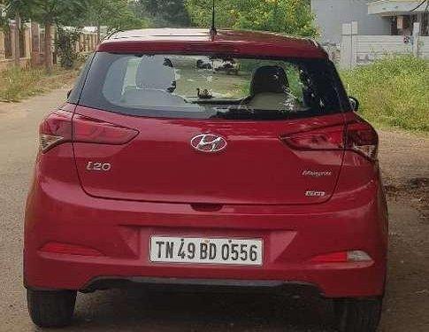 Used 2015 Hyundai Elite i20 Magna 1.2 for sale in Tiruchirappalli