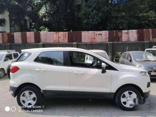 Used 2016 Ford EcoSport MT for sale in Thane