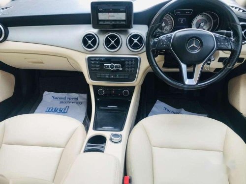 Used 2014 Mercedes Benz GLA Class AT for sale in Surat