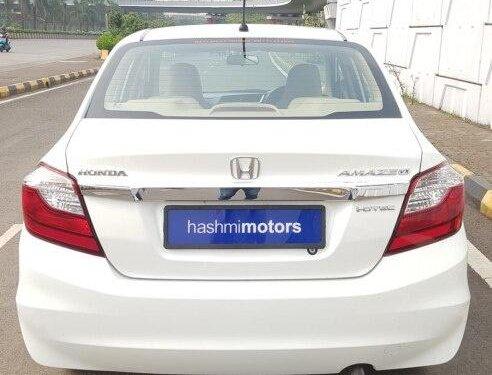 2017 Honda Amaze VX i DTEC MT for sale in Mumbai