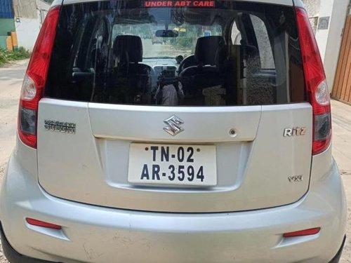 Maruti Suzuki Ritz 2010 MT for sale in Chennai