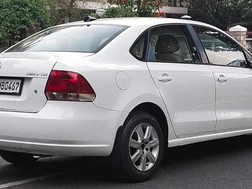 2011 Volkswagen Vento Diesel Highline MT in Bangalore