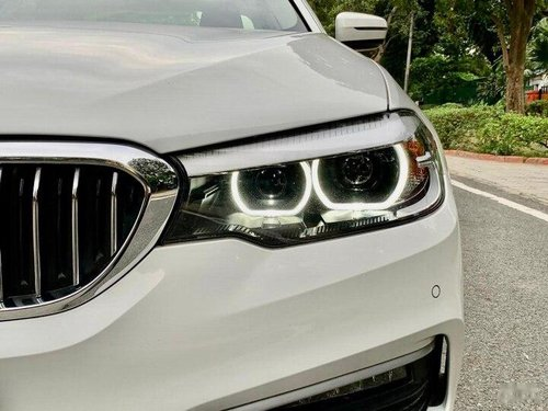 Used BMW 5 Series 2020 AT for sale in New Delhi