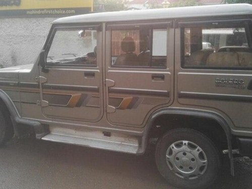 Used 2009 Mahindra Bolero MT for sale in Chennai