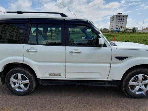 Used Mahindra Scorpio 2018 MT for sale in Raipur