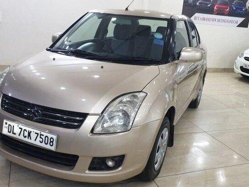Used Maruti Suzuki Swift Dzire 1.2 Vxi BSIV 2011 MT in New Delhi