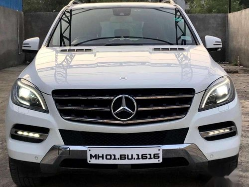 Used 2014 Mercedes Benz CLA AT for sale in Kalyan