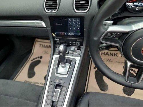 Used Porsche Boxster 2020 AT for sale in New Delhi