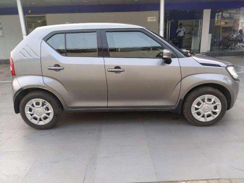 Used Maruti Suzuki Ignis 2017 MT for sale in Chennai