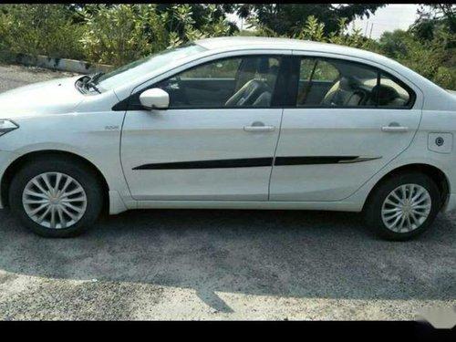 Used 2014 Maruti Suzuki Ciaz MT for sale in Hyderabad