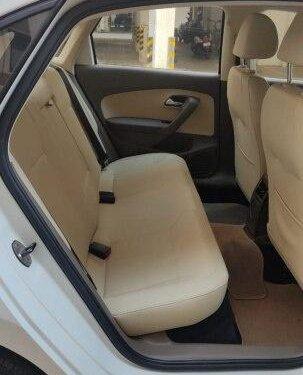 Used Skoda Rapid 1.6 MPI Style Plus 2015 MT in Chennai