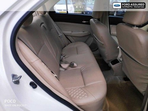 Maruti Suzuki Dzire ZXI 2017 MT for sale in Edapal