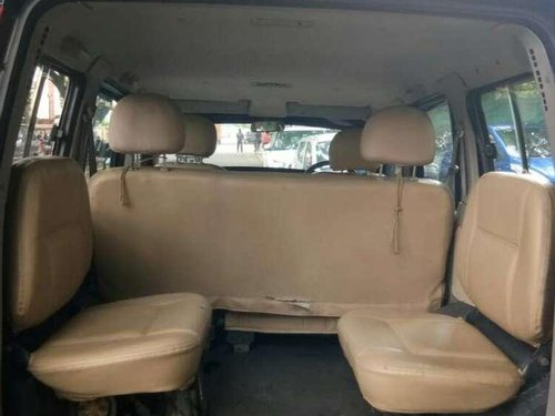 Used Mahindra Scorpio 2006 MT for sale in Chennai