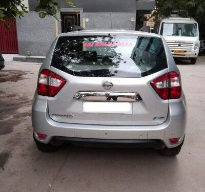 Used 2014 Nissan Terrano XE D MT for sale in New Delhi-0