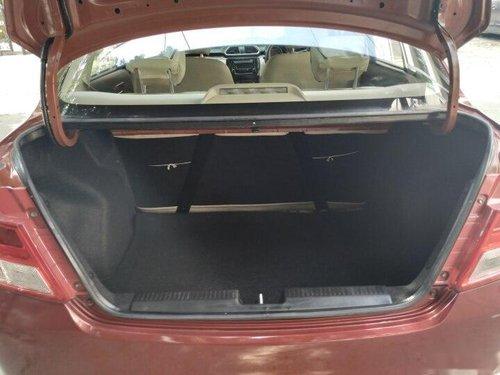 Used Maruti Suzuki Dzire VDI BSIV 2017 MT for sale in Hyderabad