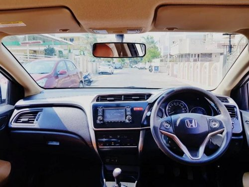 Used Honda City i-DTEC V 2014 MT for sale in Ahmedabad